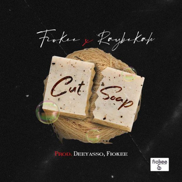 Raybekah Cut Soap mp3 download