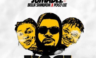 Jumabee Kogi ft Bella Shmurda mp3 download