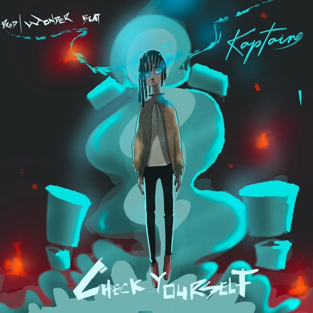 Kaptain Check Yourself mp3 download