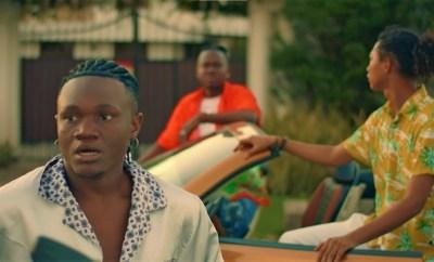 Lava Lava Basi Tu ft Mbosso video