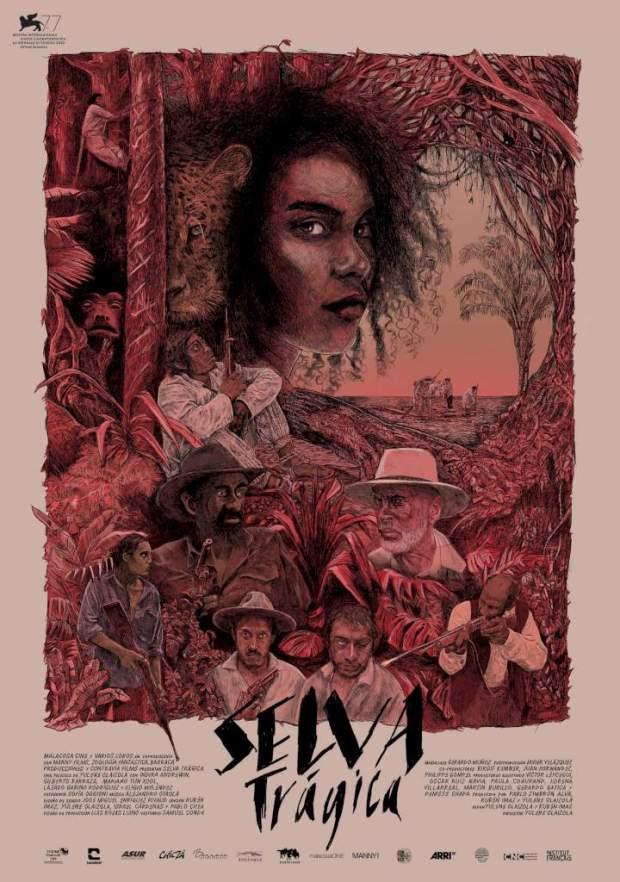 Download Tragic Jungle full movie
