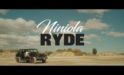 Niniola Ryde video download