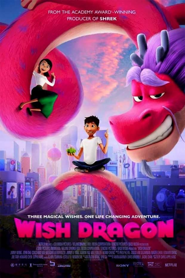 Download Wish Dragon full movie