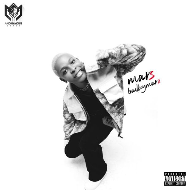 Download BadboyMarz Mars full EP
