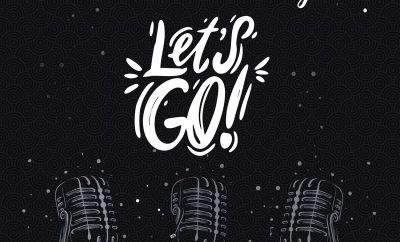 Bracket Let's Go ft Rudeboy mp3 download