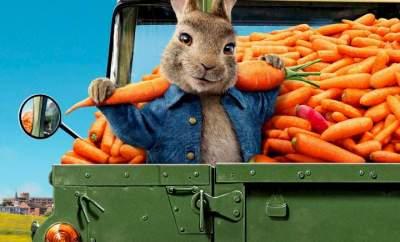 Download Peter Rabbit 2 The Runaway full movie