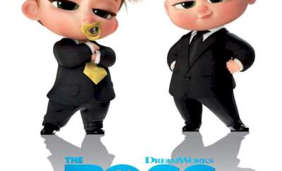 Download The Boss Baby Family Business full movie