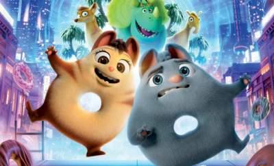 Download Extinct full movie