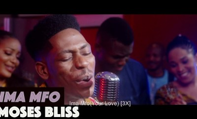 Moses Bliss Ima Mfo mp3 download