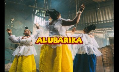 Zlatan Alubarika ft Buju mp3 download