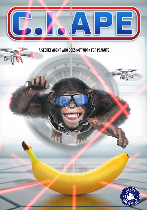 Download C.I.Ape full movie