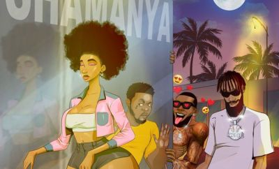 Phenom Shamanya ft Phyno and Olamide mp3 download