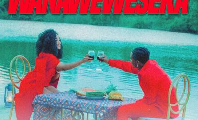 Rayvanny Wanaweweseka mp3 download