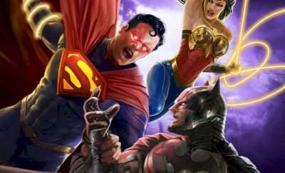 Download Injustice full movie