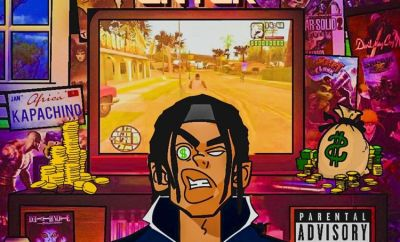 Kaptain The Money Don Enter mp3 download