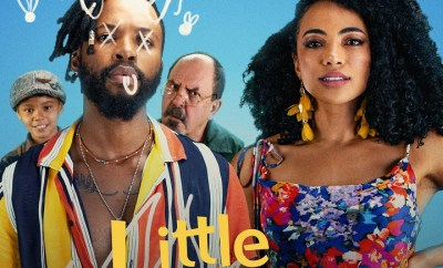 Download Little Big Mouth full movie