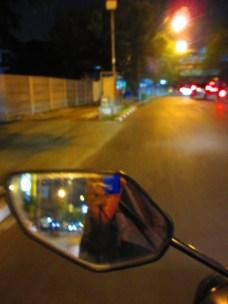Moving Blur