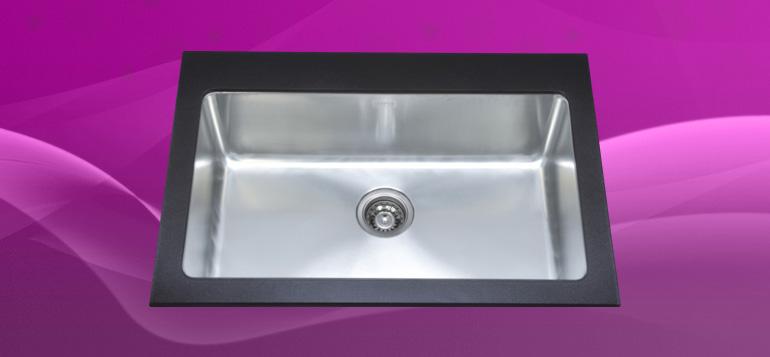 Sinks Nirali Sinks Carysil Sinks Imported SinksCARYSIL