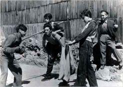 Los olvidados1950Réal. : Luis BunuelCollection Christophel