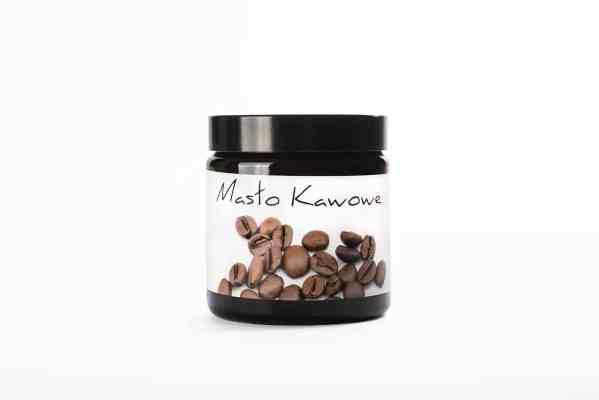 Kaffe body lotion