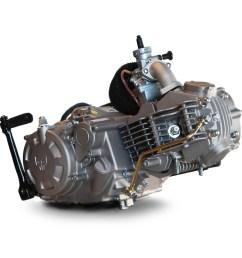honda ohc 160cc engine diagram [ 2010 x 2010 Pixel ]
