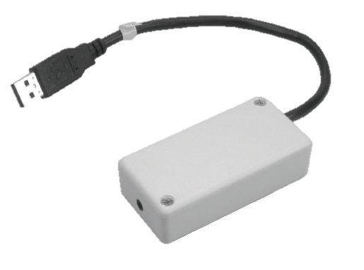adaptateur USB pour pédale