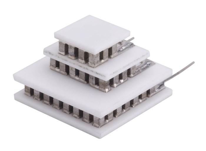 modules à étage MS3,052,10,17,11,W8