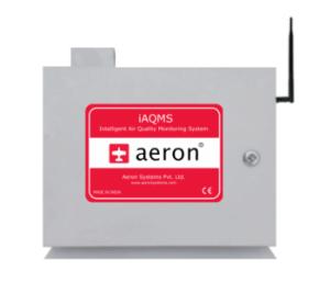 IAQMS AERON SYSTEMS