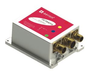 centrale inertielle OCTANTIS-NS6300S pitch technologies