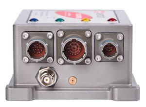 centrale inertielle octantis pitch technologies
