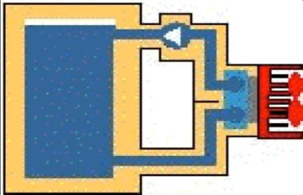 Échangeurs thermoélectriques Super Cool peltier Liquid / AIr