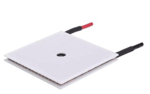 module Peltier troué pour laser SH14,125,045,L1,W4.5
