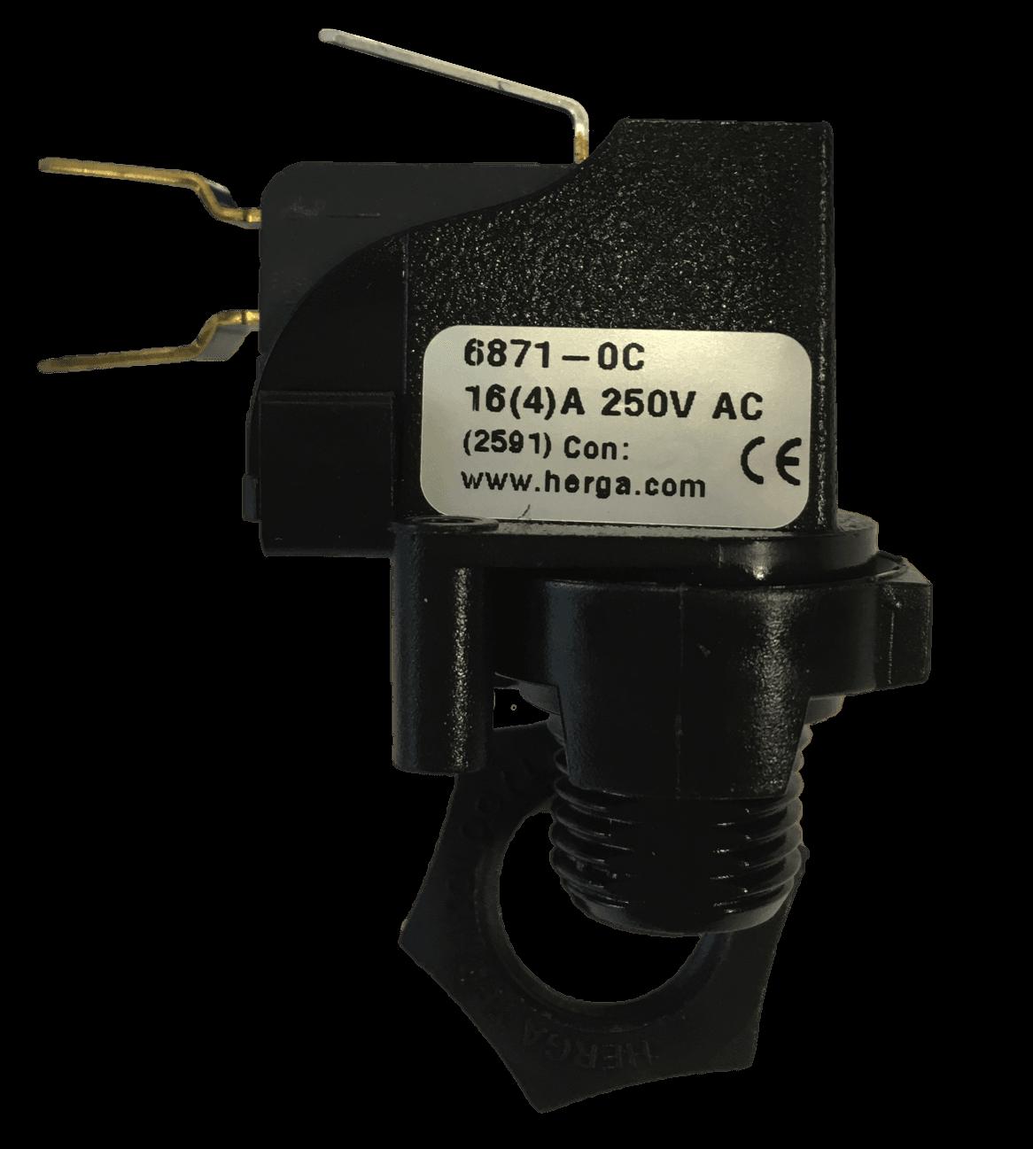6871-OC interrupteur à air