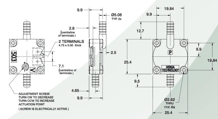 dimensions-HPS503G-B