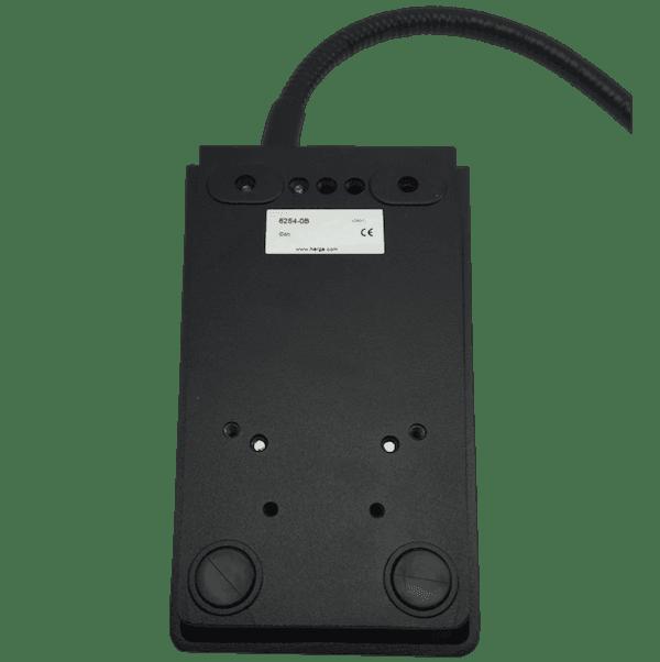 6254-OB pedale soufflet pitch technologies