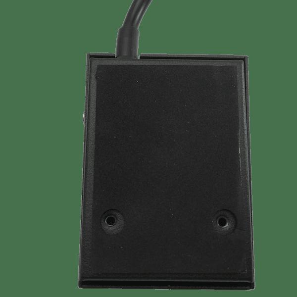 6289-0474 pedale noire HERGA