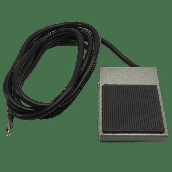6289-CC pedale metal multiusage