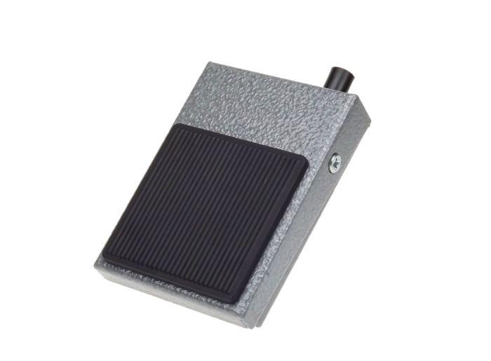 6289 pedale metal