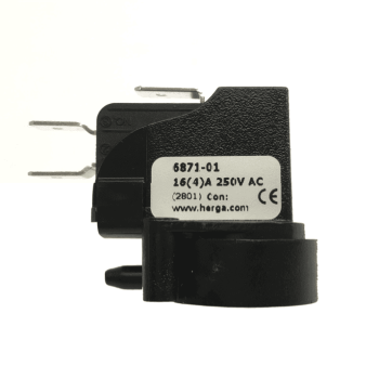 6871-01 interrupteur a air herga