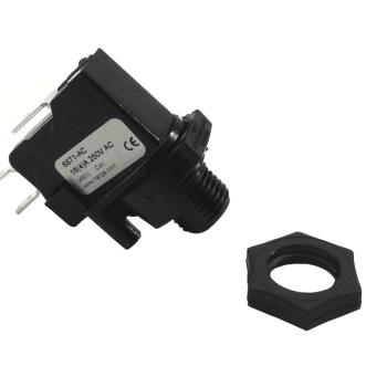6871-AC manostat pressostat interrupteur a air