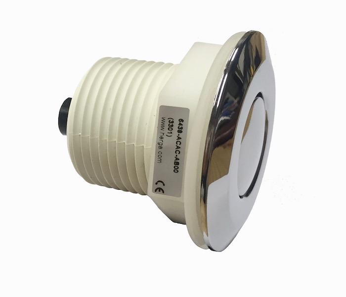 Bouton pneumatique 6438-ACAC-AB00