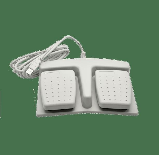 Double pédale USB 6225-0020