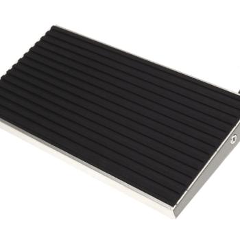 pedale longue en aluminium 6289-01