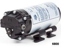 Pompe de surpression série 6800 AQUATEC