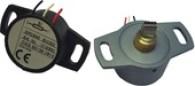 SP2800 capteur pour sport auto