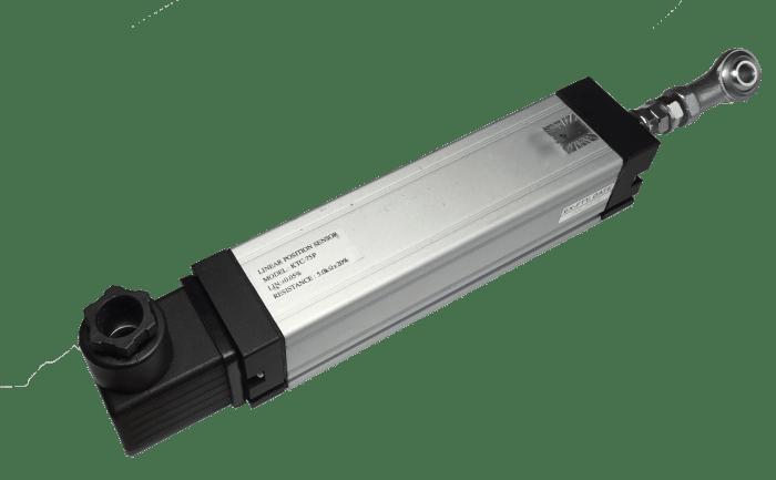 KTC-75P capteur lineaire pitch technologies