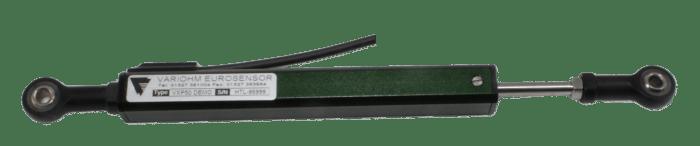 vxp-50 capteur lineaire IP67