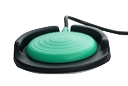 6448 vert base noire