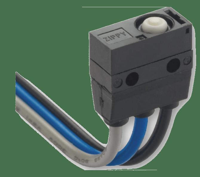 Microrupteur DFW IP67