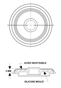 dessin rondelle